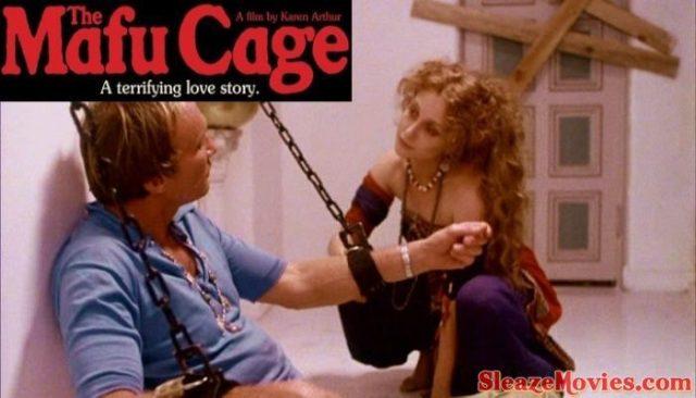 The Mafu Cage (1978) watch online