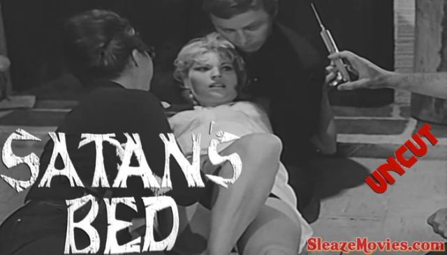 Satan's Bed (1965) watch uncut