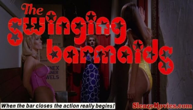 The Swinging Barmaids (1975) watch uncut
