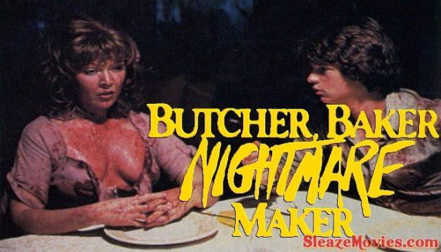 Butcher, Baker, Nightmare Maker (1982) watch uncut