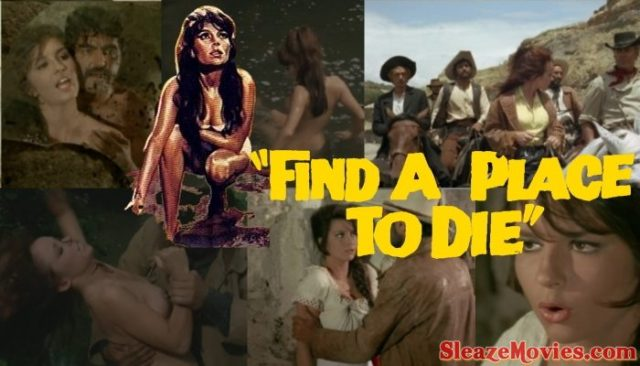 Find a Place to Die (1968) watch uncut