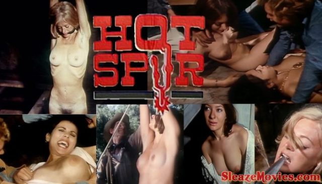 Hot Spur (1968) watch uncut
