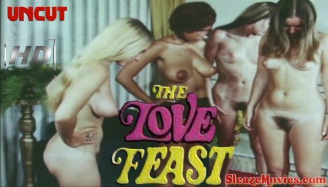 Love Feast (1969) watch uncut
