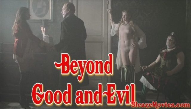Beyond Good and Evil (1977) watch online