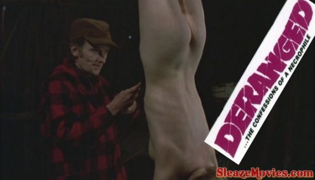 Deranged: Confessions of a Necrophile (1974) watch online uncut