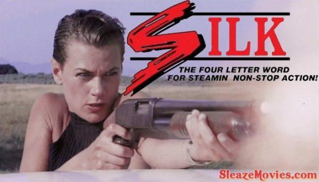 Silk (1986) watch uncut