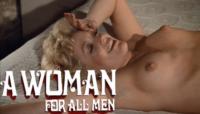 A Woman for All Men (1975) watch online