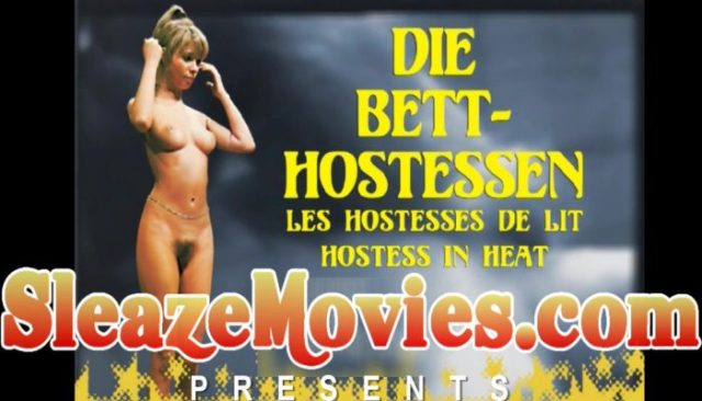 Hostess in Heat (1973) watch online