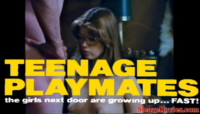 Teenage Playmates (1974) watch online