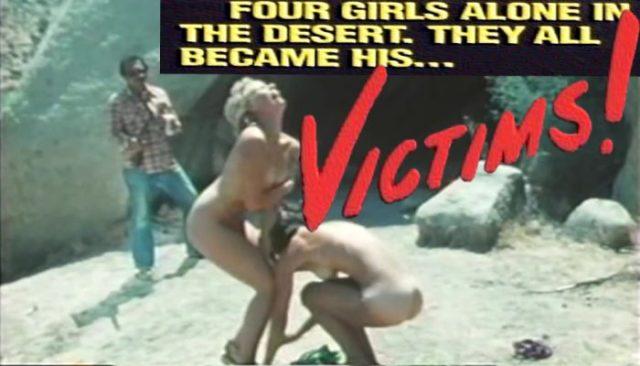 Victims! (1985) watch uncut