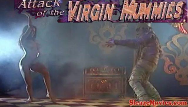 Attack of the Virgin Mummies (2004) watch uncut