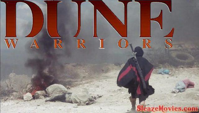 Dune Warriors (1991) watch online