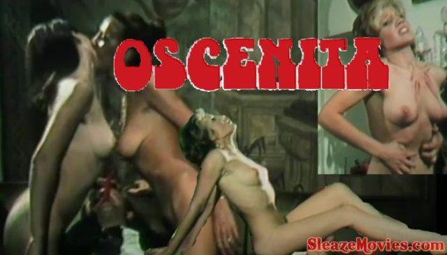 Obscenity (1980) watch online