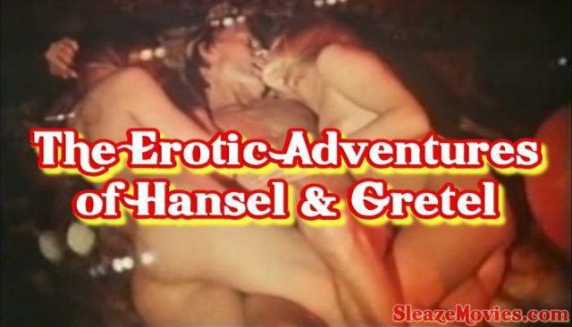 The Erotic Adventures of Hansel & Gretel (1970) watch online