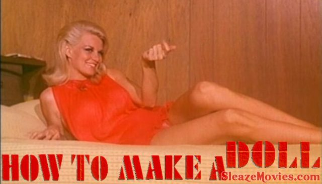 How to Make a Doll (1968) watch online