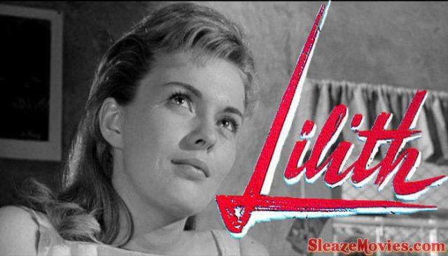 Lilith (1964) watch online