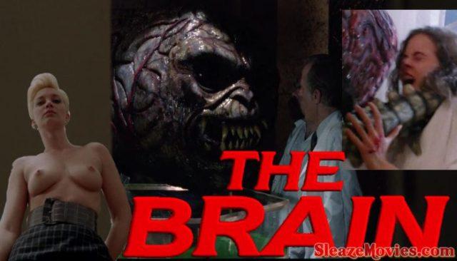 The Brain (1988) watch online