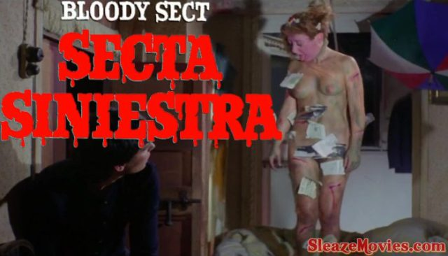 Bloody Sect (1982) watch uncut