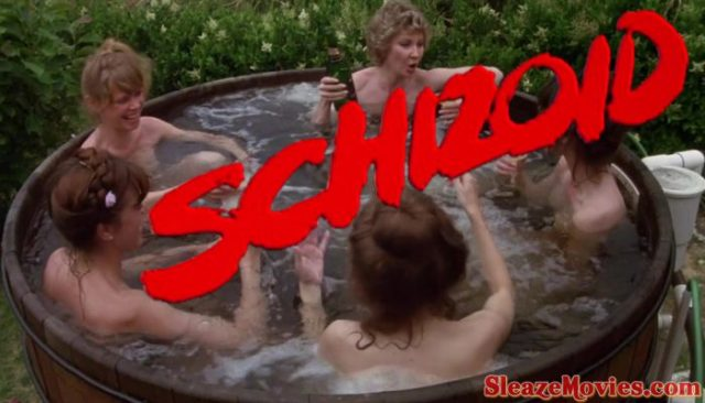 Schizoid (1980) watch uncut