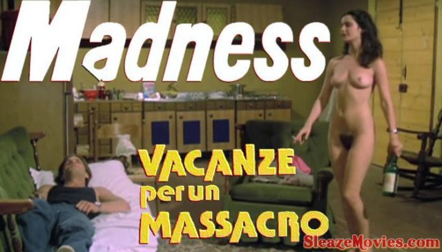 Madness (1980) watch uncut