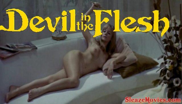 Devil in the Flesh (1969) watch uncut