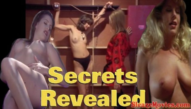 Secrets Revealed (1997) watch uncut