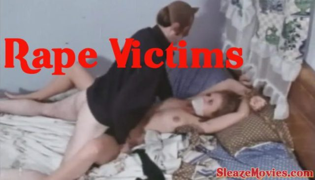 Rape Victims (1975) watch online