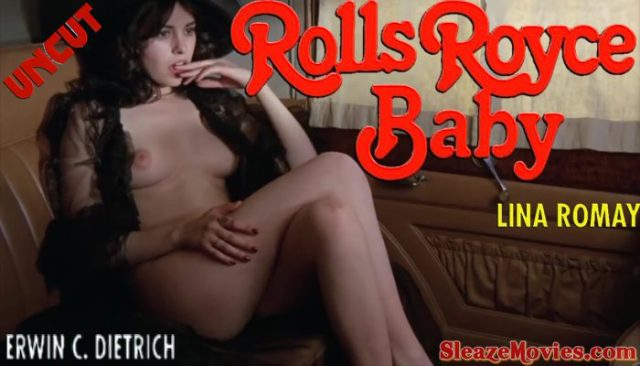 Rolls Royce Baby (1975) watch uncut