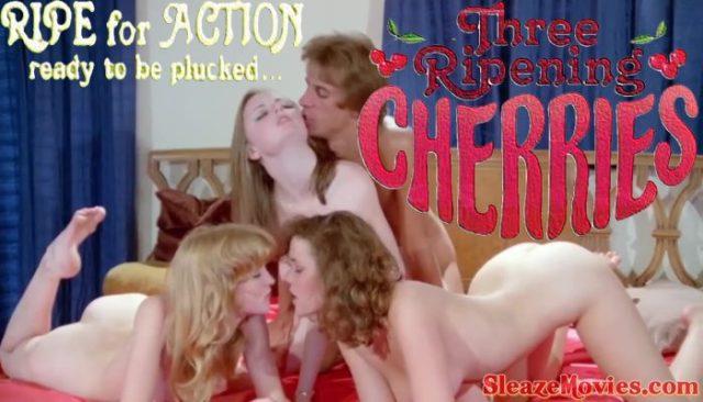 Three Ripening Cherries (1979) watch online
