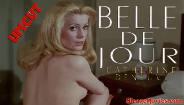 Belle de Jour (1967) watch uncut