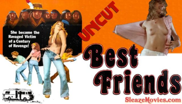 Best Friends (1975) watch uncut