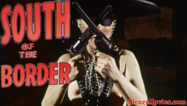 South of the Border (1974) watch online