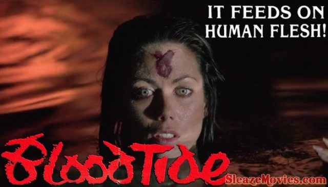 BloodTide (1982) watch uncut