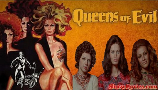 Queens of Evil (1970) watch uncut