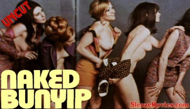 The Naked Bunyip (1970) watch uncut
