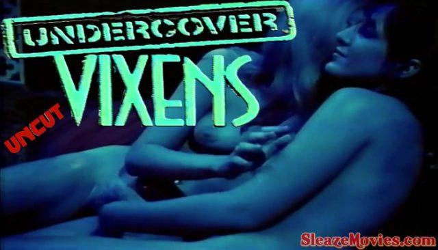 Undercover Vixens (1969) watch uncut