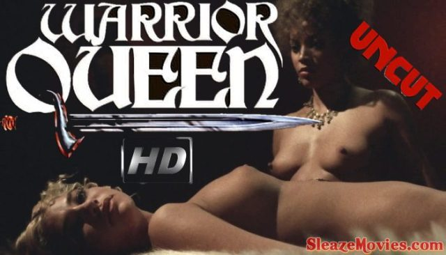Warrior Queen (1987) watch uncut