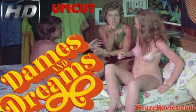 Dames and Dreams (1974) watch uncut