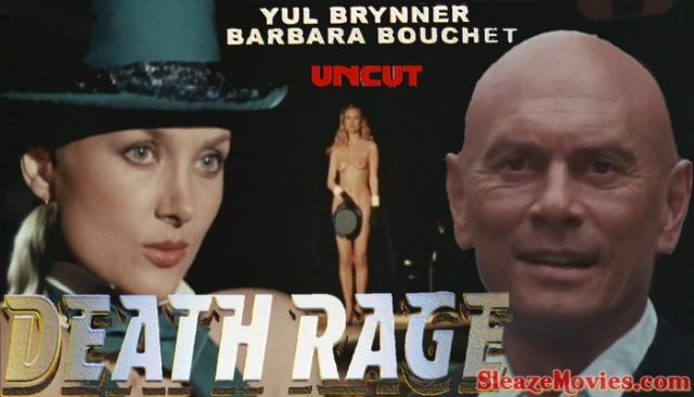 Death Rage (1976) watch uncut