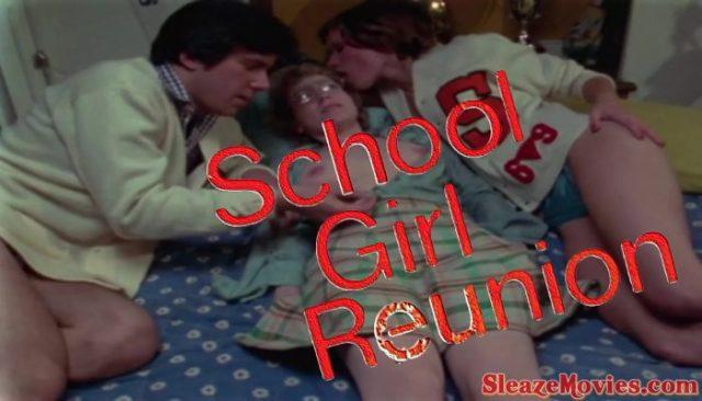 Schoolgirls Reunion (1977) watch online