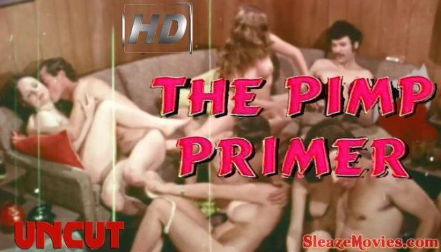 The Pimp Primer (1970) watch uncut