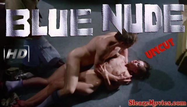 Blue Nude (1978) watch uncut