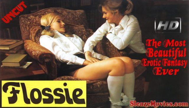 Flossie (1974) watch uncut