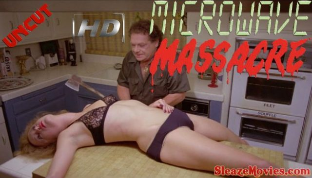 Microwave Massacre (1983) watch uncut