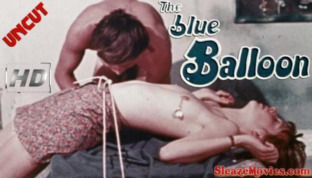 The Blue Balloon (1973) watch uncut
