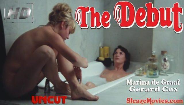 The Debut (1977) watch uncut