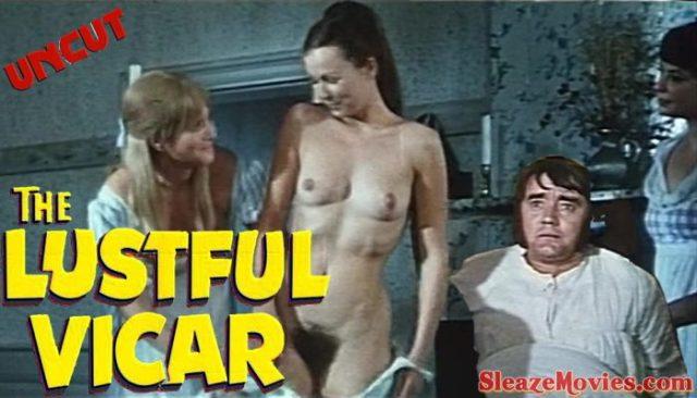 The Lustful Vicar (1970) watch uncut