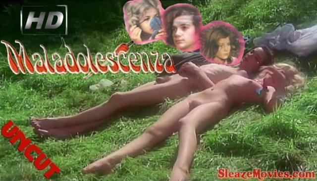 Maladolescenza aka Playing With Love (1977) watch uncut