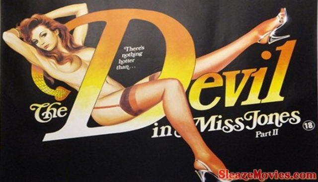Devil in Miss Jones 2 (1982) watch uncut