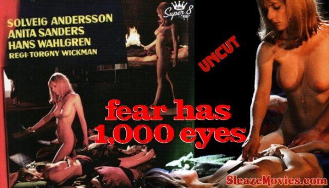 Fear Has 1000 Eyes (1970) watch uncut